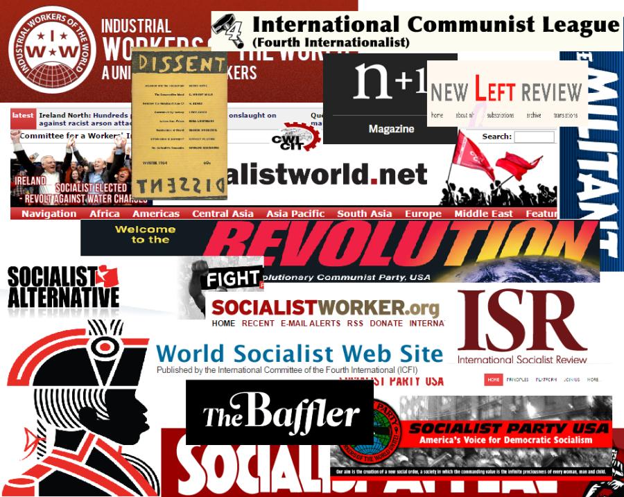 SocialistWebsites